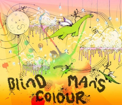 Blind Man's Colour