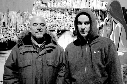 Adrian Sherwood & Pinch