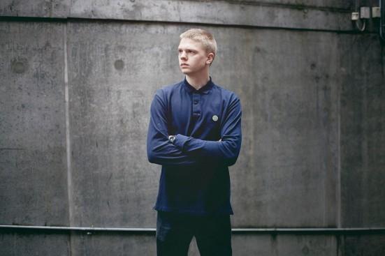 Henrik Koefod (foto af Daniel Hjorth)