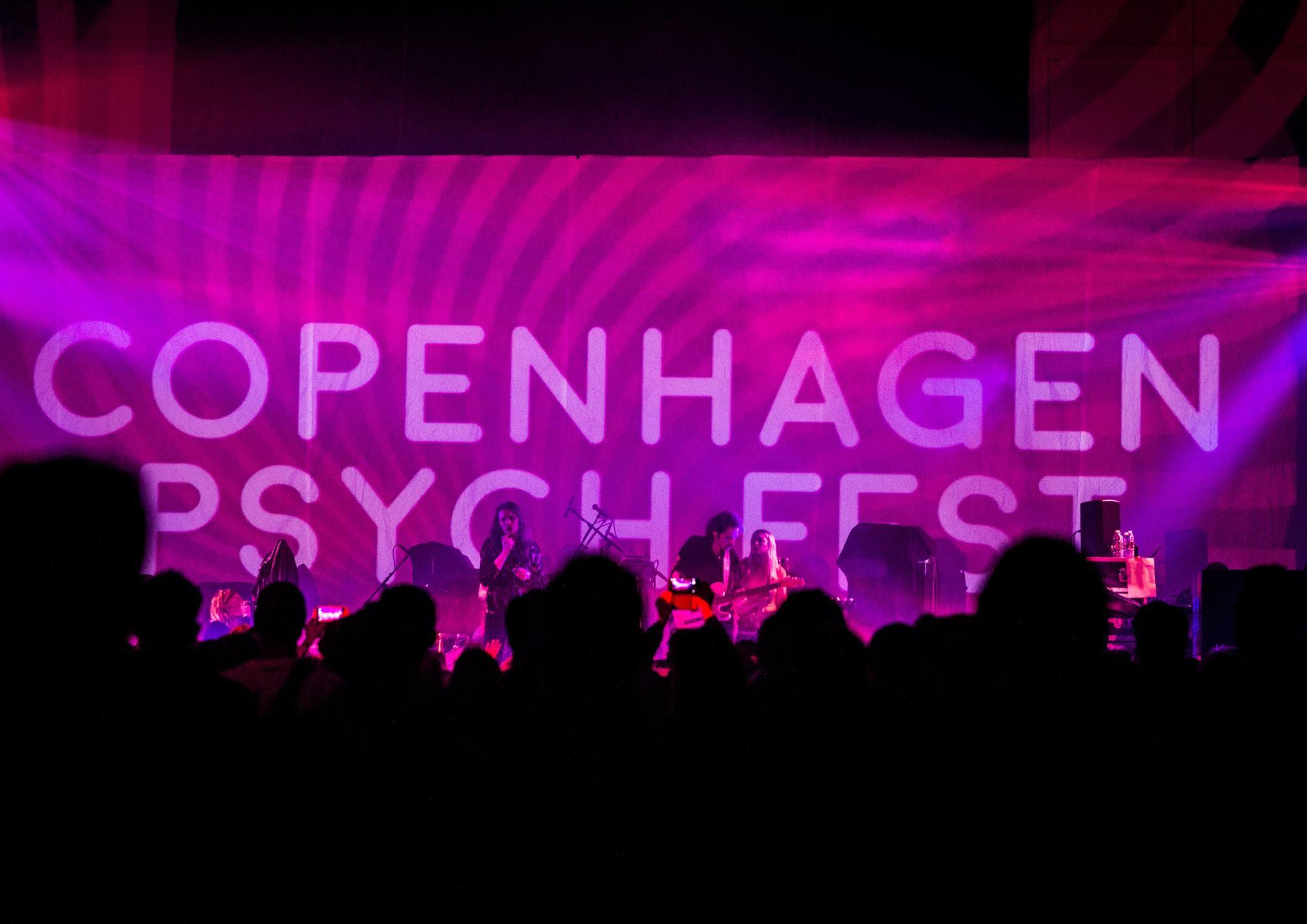 Copenhagen Psych Fest billede